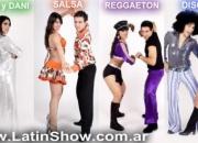 Show latino parafiestaseventos, casamientos, 1…