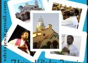 Viajes al Padre Ignacio (Año 2012) Misa de la Mujer