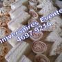 Anniversaires Eventos, tortas, mesas dulces y catering salado