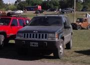 Camionetajeepgrand cherokee laredo 4x4 c/ gnc m…
