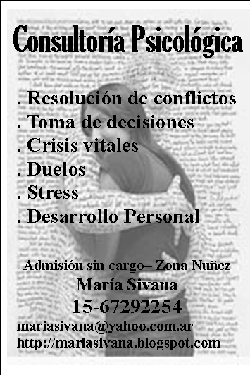 Consultoria psicologica (counseling)