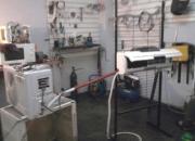 Servicio tecnico calefaccion central  split y calderas