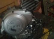 vendo motor ybr 125 del 2008 y mucho mas