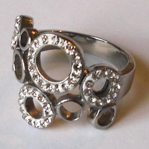 Fc joyas de acero
