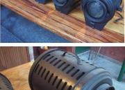 Fresneles de iluminacion profesional 1000 wats c/u (lote completo  de 4)