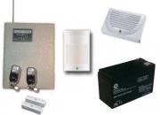 instalacion de alarmas domiciliarias
