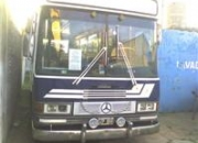 Mercedes benz of 1214