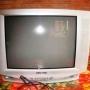 TV Hitachi 21 Vendo ya $ 580