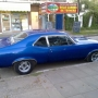 chevy cupe