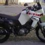 SPORT MOTO: YAMAHA XTZ 660 TENERE 1992 UNICA JOYA