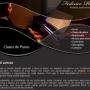 Clases de Piano en Villa Urquiza y San Fernando - Tango, Jazz y Clásico. Método Personalizado