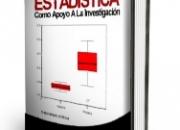 Curso online estadística excel, spss y gstat