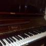 VENDO PIANO BREYER