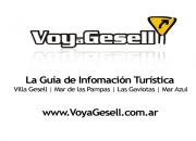 Alquileres Villa Gesell, Mar Azul, Mar de las Pampas, Las Gaviotas