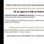 CURSOS DE RCP y PRIMEROS AUXILIOS