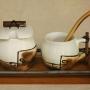 ceramica artesanal Allpa Ñusta