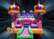Castillos inflables
