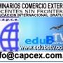 Comercio exterior seminarios gratuitos a distancia