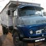 Vendo Camion Mercedez Benz 1518