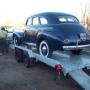 ventas y restauraciones de autos antiguos y clasicos.repuestos