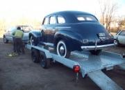Ventas y restauraciones de autos antiguos y clasi…