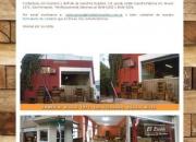 Muebles estilo campo | Entregas en Gral. Pacheco | El Establo Muebles
