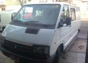 vendo renault trafic modelo 1994 diesel 2.2
