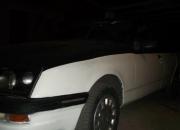 Auto ford sierra ghia mod 85 2.3