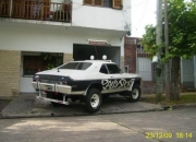 Chevrolet coupe chevy 250 ss 4x4 todo terreno