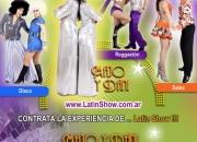 Show parafiestasshow de baile animacionjueg…