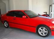 BMW 325 I M3 1993 190000 km