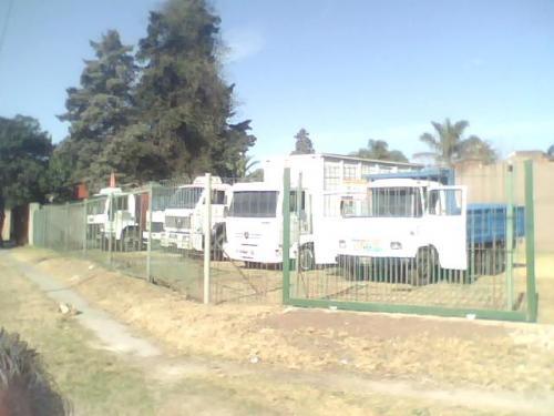 Camiones y acoplados usados y okm
