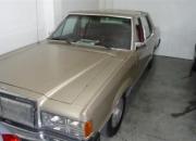 Mercury Kouga 1980 122000 millas