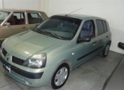 Renault Clio 2003 RN 1.2 Base 5 pts 122000