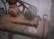 Compresor poco uso!! CANJEO POR COSAS EN BUEN ESTADO!!!