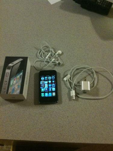 32 gb de apple iphone 4