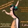 Idioma árabe para bailarinas