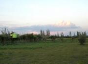 DUEÑO vende casa 130mts cubiertos (a terminar) en terreno de 1ha Corralitos