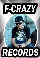 F crazy records home estudio