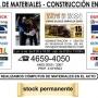 VENTA DE MATERIALES - CONSTRUCCION EN SECO - DURLOCK