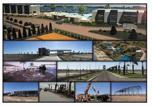 Fotos de ?tierra de sueños 3? terrenos residenciales en el próximo parque acuático de rol 4