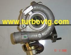 Turbo ford ranger 2.8 td tgv gt2256v garrett garret geometria variable