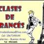FRANCES: CLASES CURSOS DE FRANCES CON PROFESORA NATIVA FRANCESA, CLASES DE FRANCES PARTICULARES, INDIVIDUALES Y GRUPALES, EN PALERMO RECOLETA BUENOS AIRES, CLASES DINAMICAS INTENSIVAS, FRANCES, APREND