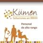 [+]  Kümen Soluciones en RRHH , empresa de búsqueda y selección