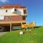 Villa Gesell. Alquilo excelente duplex frente al mar. Barrio Norte