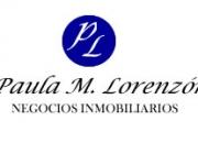 INMOBILIARIA  PAULA  M.  LORENZON  -  NEGOCIOS  INMOBILIARIOS