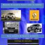 MANUAL RENAULT TODOS LOS MODELOS + CURSO DE MECÁNICA AUTOMOTRIZ+ GUÍA DE MOTORES JAPONESES