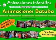 Fiestas Infantiles  info: 4644-5432 DIVERTIDAS