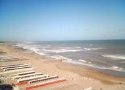 MIRAMAR dueño alquila departamento Edificio Playa CLub vista al mar