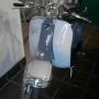 vendo motoneta iso milano de coleccion 150cc modelo 1958